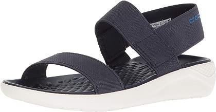 Crocs Women's LiteRide Sandal | Casual Sandal with Extraordinary Comfort Technology