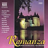 Night Music 18: Romanza