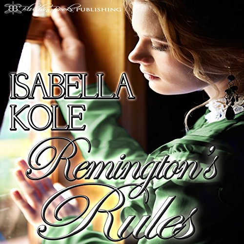 Remington's Rules audiobook cover art