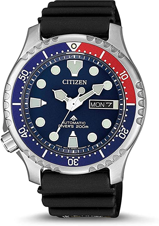 orologio per immersioni ny0086-16le Citizen
