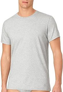 Calvin Klein Men's Cotton Stretch Multipack Crew Neck T-Shirts