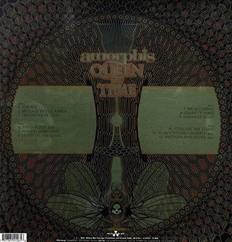 Queen of Time [Vinyl LP] - 2