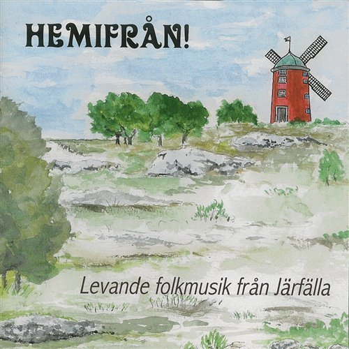 Jarfalla Folkmusiker: Hemifran