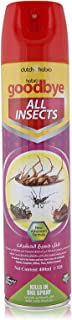 Habro Goodbye Instant Kill All Insects Spray - 400 ml