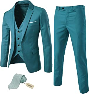 3 piece suit occasion