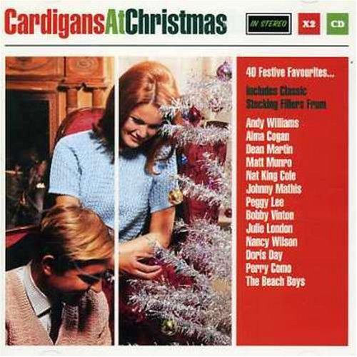 Cardigans at Christmas