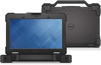 Dell Latitude 5414 Rugged Notebook, Intel:I5-6300U/CI5, 2.4 GHz, 256 GB, Intel-HD520/IGP, Windows 10 Professional, Black, 14
