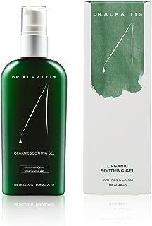 DR. ALKAITIS Organic Soothing Gel, 4 fl. oz.