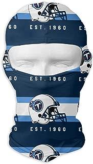 Jacoci Custom Philadelphia Eagles Balaclava Tactical Ski Full Face Mask Hood Skullies Beanies