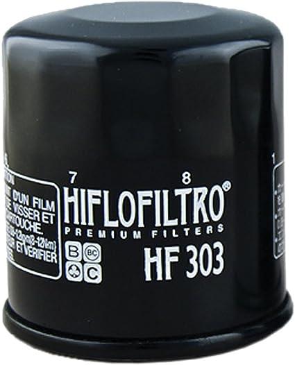 Hiflofiltro Premiumölfilter Hf303 Auto
