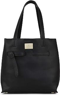 Van Heusen Women's Tote Bag (Black)