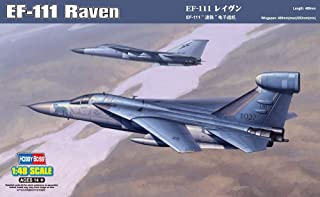 Hobby Boss EF-111 Raven Airplane Model Building Kit