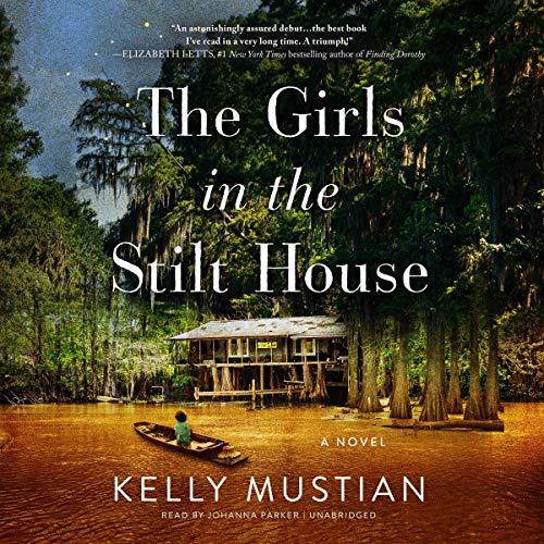The Girls in the Stilt House: A Novel