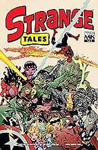Strange Tales #1 (of 3) (English Edition)