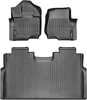Amazon Com Weathertech Floor Mats Cargo Liners Interior Accessories Automotive