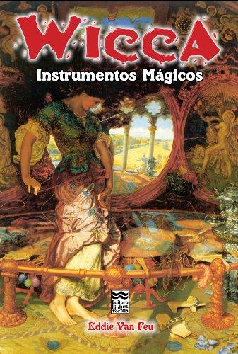 Wicca - Instrumentos Mágicos