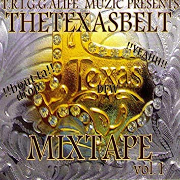 The Texasbelt Mixtape Vol. 1