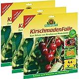 3 x 7 Neudorff KirschmadenFalle Insektizidfrei
