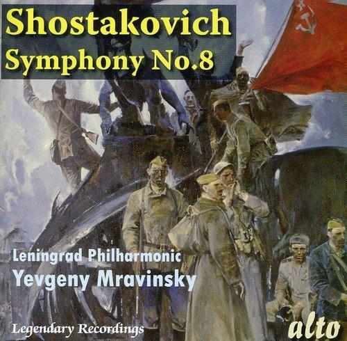 Sinfonia 8  Shostakovich