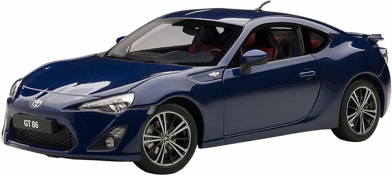 AUTOart Auto Miniatur-Collection, 78775, blau sililia