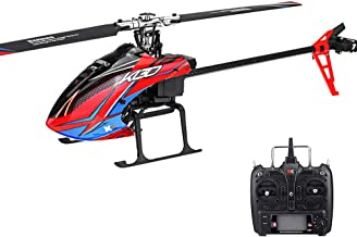Amazon Com 6ch Rc Helicopter