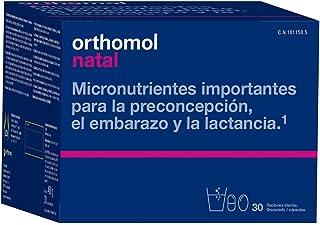 Orthomol Natal - 30 Unidades