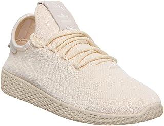 adidas Pharrell Williams Tennis Hu Womens Sneakers Natural