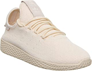adidas Pharrell Williams Tennis Hu Womens Sneakers Natural