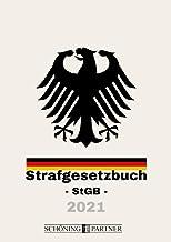 Strafgesetzbuch: StGB (German Edition)