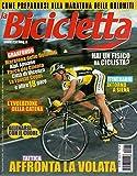 La Bicicletta 209 maggio 2001 Viner Pro Team VSL Carbon-Olmo Corsa replica Proff