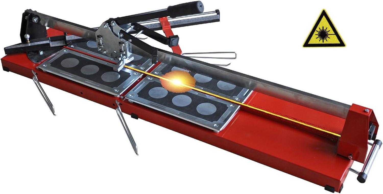 Fliesenschneider Giga-Cut 1600 mm Laser B007258I6Y | Der Schatz des Kindes, unser Glück