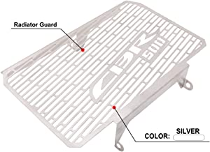 Radiator Guard Cover Grille Protector For Honda CBR500R CB500X 2013 2014 2015