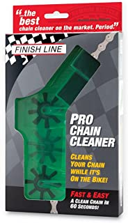 FINISH LINE (the finish line) maintenance tool chemical chain cleaner single unit TOS04500