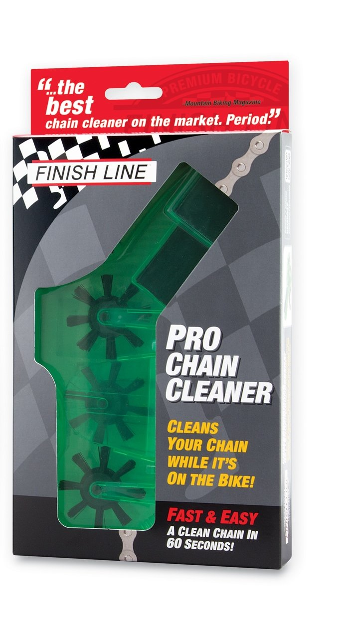 Finish Line Quality Bicycle Cleaner