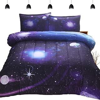 planets bedding sets