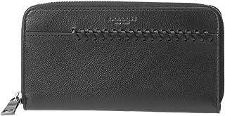 [コーチ] 長財布 アウトレット メンズ COACH F21369 BLK ブラック [並行輸入品]