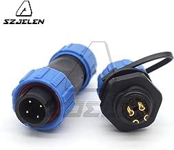 Best 12v bulkhead connector Reviews