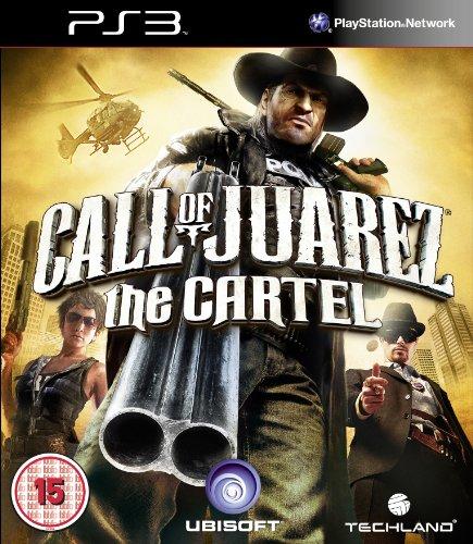 Call of Juarez - The Cartel (PS3) [Importación inglesa]