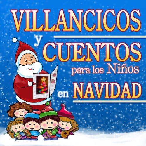 Coro Infantil Felices Fiestas, Coro Católico Navideño Virgen María & Cuadro Sonoro Children´s Films Studio