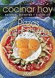 Pizzas y tortas saladas