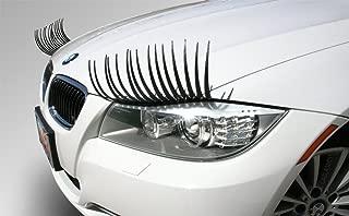 eyelashes for vw bug