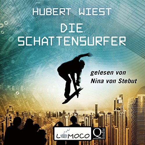 Die Schattensurfer cover art