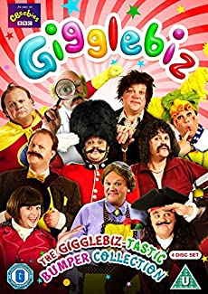 Gigglebiz - The Gigglebiz-tastic Bumper Collection