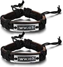 Best wwjd bracelets for sale Reviews