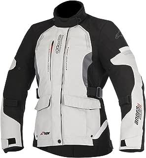 Alpinestars–Motocicleta Chaquetas–Stella Andes V2DRYSTAR Gris