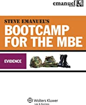MBE Bootcamp: Evidence (Emanuel Bar Review)