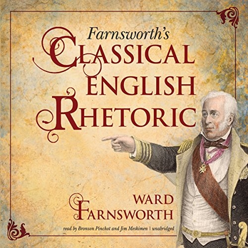Farnsworth's Classical English Rhetoric  Audiolibri