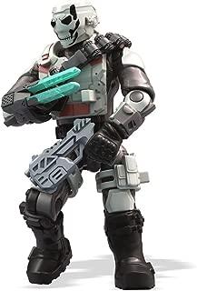 Mega Construx Call Of Duty BO3 Warlord Building Set