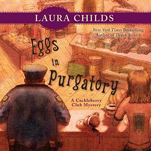 Eggs in Purgatory cover art