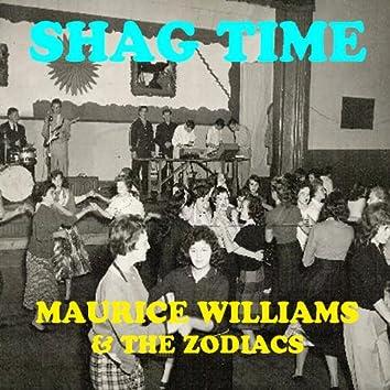 Shag Time